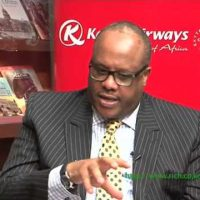 Alex Mbugua CFO Kenya Airways – Interview Part two