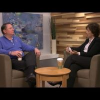 Brian Gladden – Dell CFO and Andi Karaboutis – Dell CIO