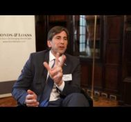 Interview with Pablo Miedziak, CFO, Aerolineas Argentinas S.A.