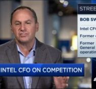Investors want us to keep delivering: Intel CFO Bob Swan