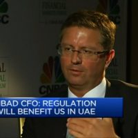 It's a mixed bag in the banking sector: NBAD CFO