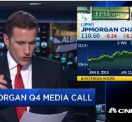 JP Morgan CFO Lake details $143 million fourth-quarter trading loss