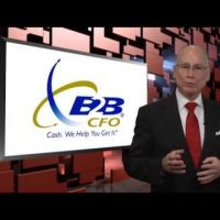 John Blackstock – B2B CFO Partner, When to Sell my Business?