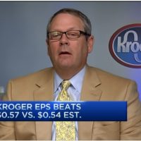 Kroger CFO: We exceeded every metric