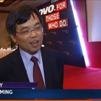 Lenovo CFO: Why We'd Want BlackBerry