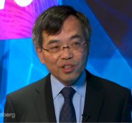 Lenovo CFO on Revenue Growth, Business Strategy