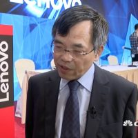 Lenovo to be among first players to launch 5G products, CFO says