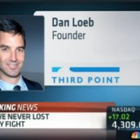 Loeb: Never lost a proxy fight