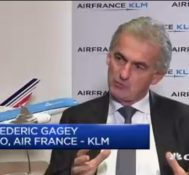 Low oil prices increasing competition: Air France-KLM CFO