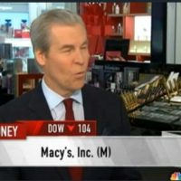 Macy's CEO: We are in control of promotions