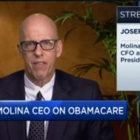 Molina Healthcare interim CEO: Rates would have increased if we accepted Obamacare payments