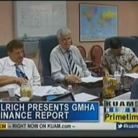 Mounting financial problems for GMH