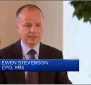 No more than 150 jobs would move to potential Dutch hub: RBS CFO
