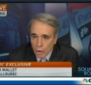 Not concerned about France's downgrade: Vallourec CFO