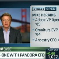 Pandora CFO on mobile growth strategy