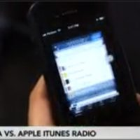 Pandora Withstands Apple's iTunes Challenge: CFO