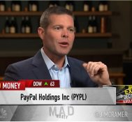 PayPal CFO sees opportunity in consumers who have mobile devices, but not bank accounts