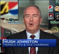 Pepsico CFO: We have terrific momentum