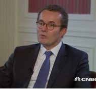 Pernod Ricard is not in favor of border tax, says CFO