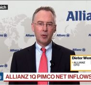 Pimco's Strongest Inflows in Four Years Boost Allianz Profit