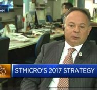 STMicroelectronics: Seeing significant technological innovation
