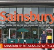 Sainsbury CFO Sees Price Cuts Eating Into Profit