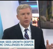 Scotiabank CFO: Why we're confident about growth