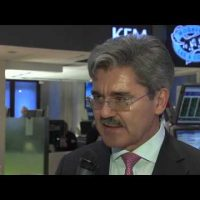 Siemens CFO Weighs In On The Euro Crisis