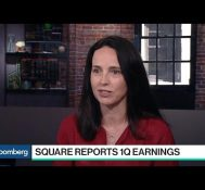 Square CFO Friar on Expansion and Payments Landscape