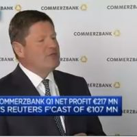 Still focussed on customer base in the UK despite Brexit: Commerzbank CFO