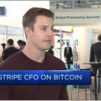 Stripe CFO: We focus on technology and developers