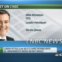 Strong position to cope with oil market: Lundin Petroleum