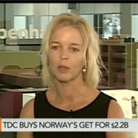 TDC to Acquire Norway Cable Provider Get