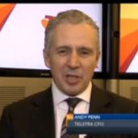 Telstra CFO Says `Great Opportunity' in Mobiles