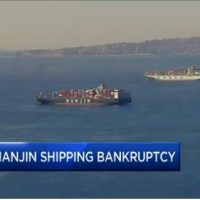 The ripple effect from the Hanjin Shipping bankruptcy