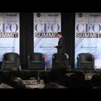 The role of the CFO in leading innovation and business strategy