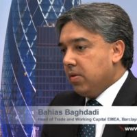 Trade banker Baghdadi: Basel Committee Has Responded Appropriately