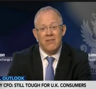 U.K. Consumer Behavior Unchanged: Rogers