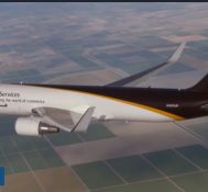 UPS CFO on Boeing 747 Order: It Was Time