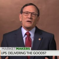 UPS Drones May Be a Fit 'at Some Point': CFO
