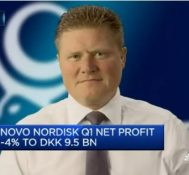 US dollar will drag on earnings: Novo Nordisk CFO