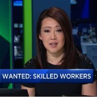 US states in heated competition over skilled workers