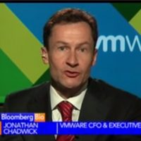 VMware CFO on Business Outlook, Cloud Computing
