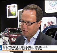 VW Squeezes Costs to Brace for Cash Drain From Diesel Damages