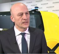 Volkswagen Has Enough Cobalt for Initial Rollout of EVs, CFO Says