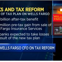 WFC CFO: Big investment going on in transforming the company