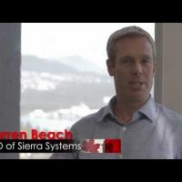 Warren Beach (CFO – Sierra Systems)
