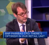 We are in the UK to serve British customers: BNP Paribas CFO on Brexit