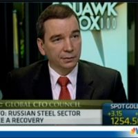 We are 'unloved' as a Russian stock: Evraz CFO
