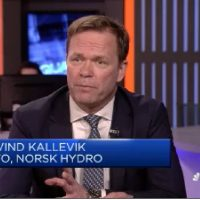We welcome any investigation into fair trade: Norsk Hydro CFO on dumping